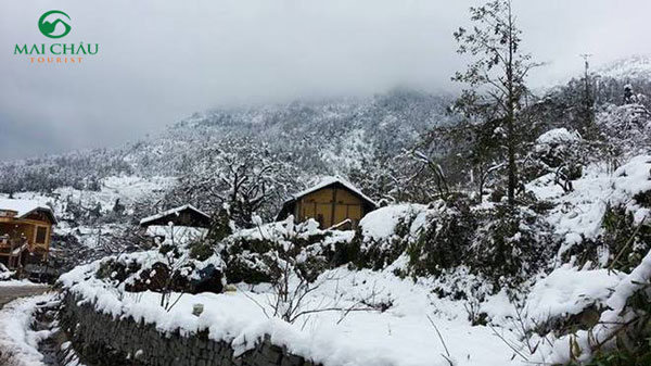 Du lịch Sapa mùa đông cẩn chuẩn bị gì
