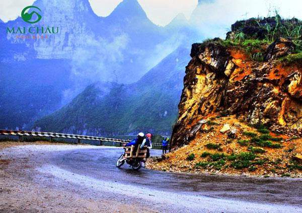 Kinh nghiệm du lịch mộc châu bằng xe máy 2