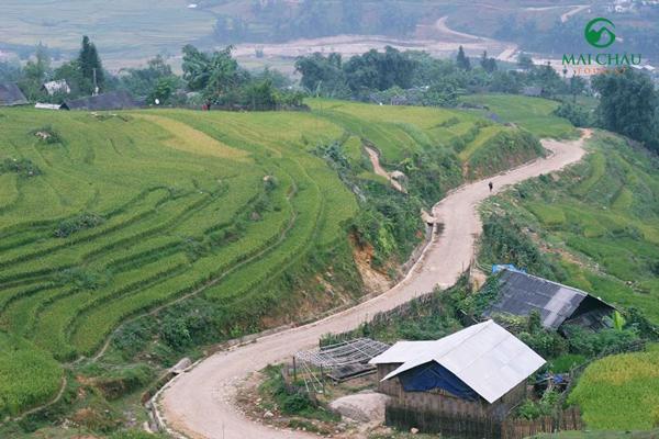 Từ sapa đi Mộc Châu bao nhiêu km 2