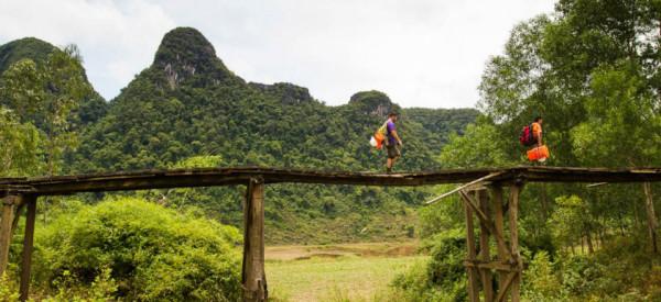 trekking-phong-nha