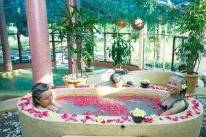 Tan da resort 2