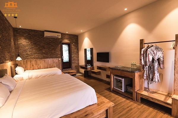 asean resort 15