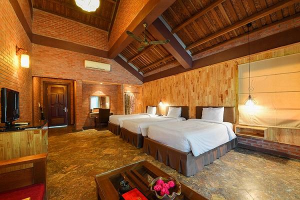 asean resort 16