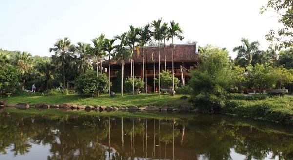 family resort 7
