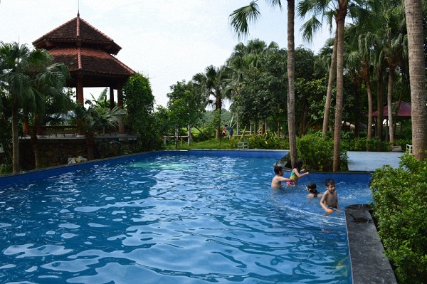 family resort be boi 1