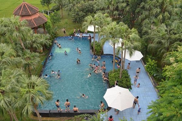 family resort be boi 2