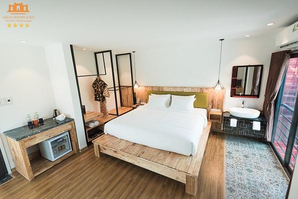 Asean resort 3