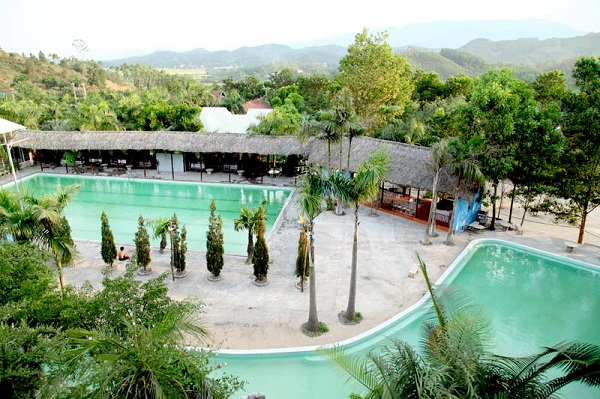 thanh thuy resort 1