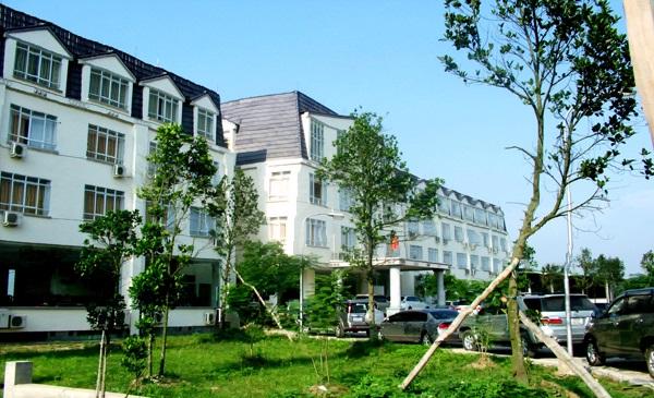 thanh thuy resort 2